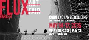 FLUX Art Fair